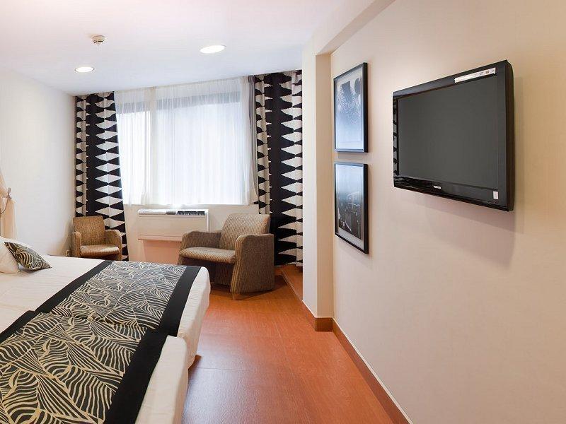 Magic Aqua Rock Gardens Hotel Rooms Official Website