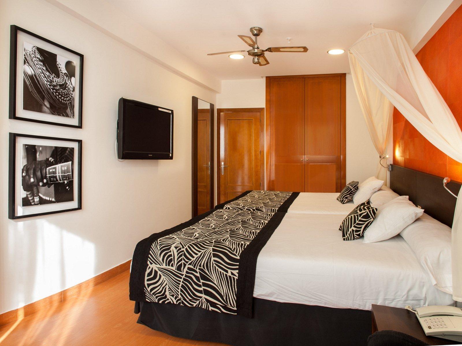 magic aqua™ rock gardens hotel rooms, official website