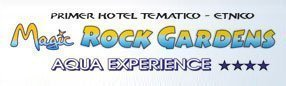 4-star Magic Aqua™ Rock Gardens Hotel